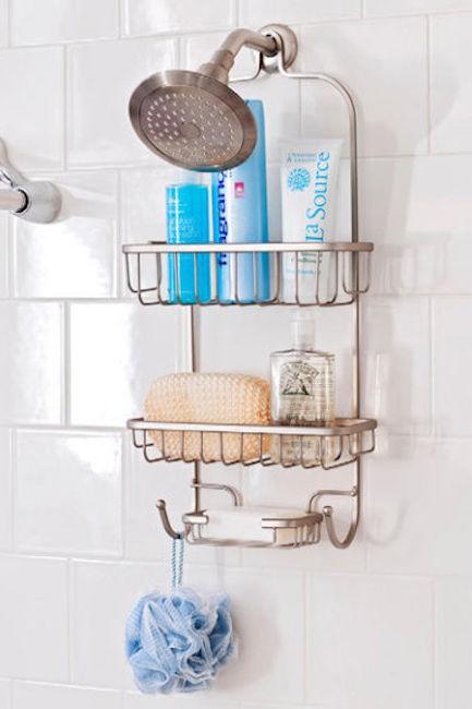pour organiser sa salle de bain comme une pro  Astuces de filles