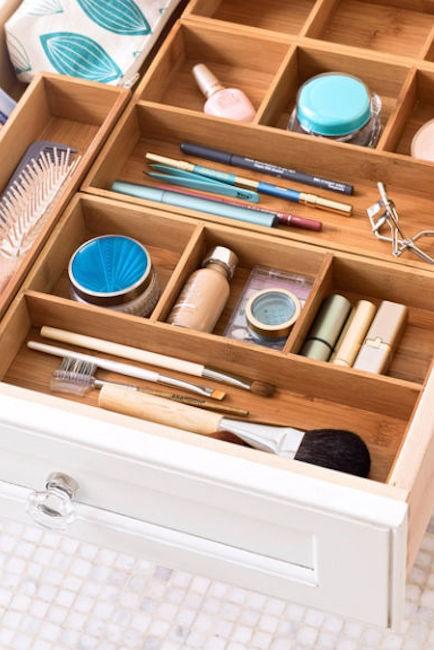 20 Idées pour organiser sa salle de bain comme une pro ...