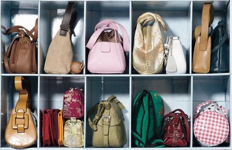 15 sacs que vous r vez d avoir astuces de filles - Astuce rangement sac a main ...