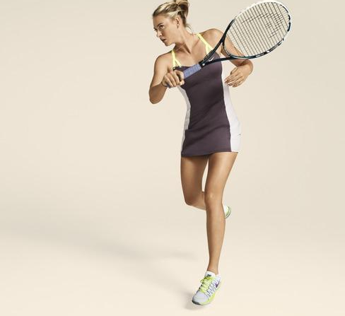 Robe-tennis-Maria-Sharapova-Nike-1
