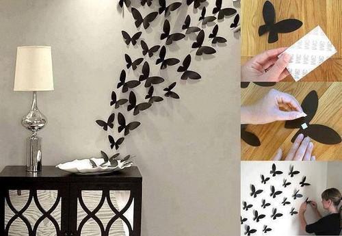 10 id es d coration facile r aliser astuces de filles - Astuce de decoration maison ...