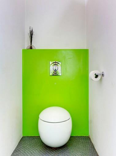 10 id es d co pour faire des toilettes une pi ce super - Decoration pour wc ...