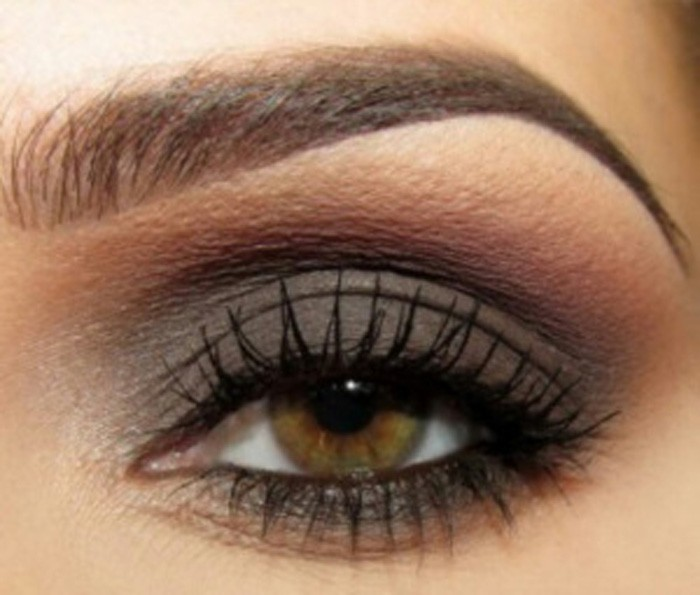 For Brown Eyes Eyeshadow Palette Pictures to Pin on Pinterest ...