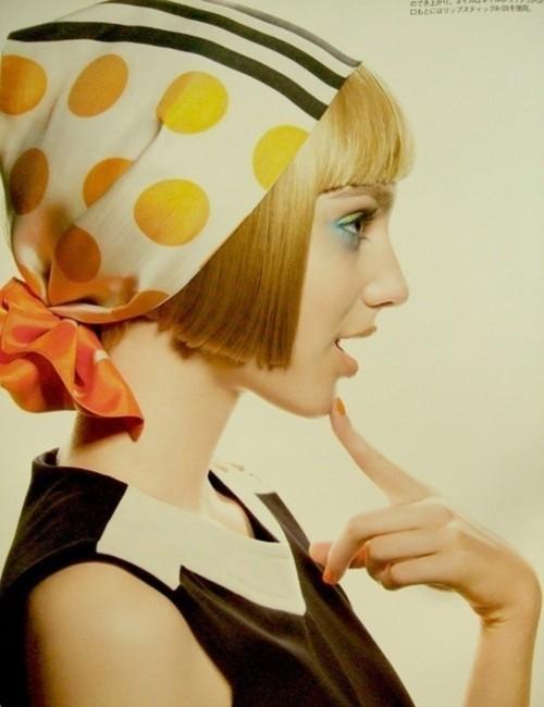 foulard-cheveux-courts