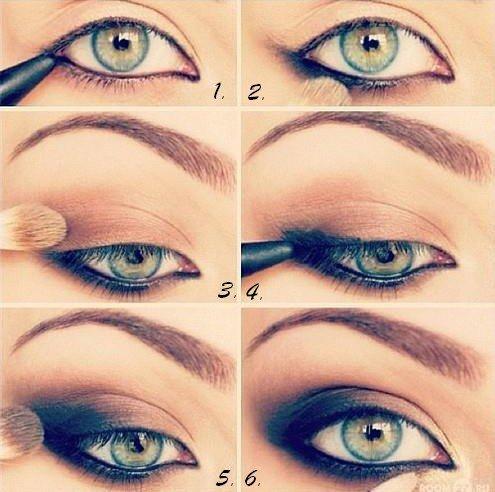 Yeux Le maquillage des yeux à bas prix sur Kaymu Maroc