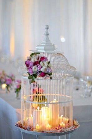 1 décoration romantique