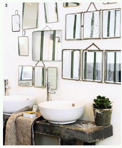 10 Déco salle de bain
