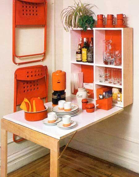 10 astuces rangement incontournables pour des petits - Astuce de rangement pour petit appartement ...