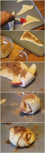 6 Dessert pour les nuls en cuisine