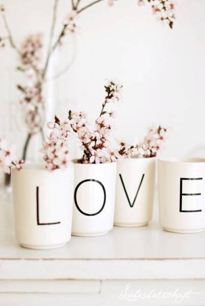 6 décoration romantique