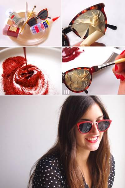 7 DIY accessoires mode