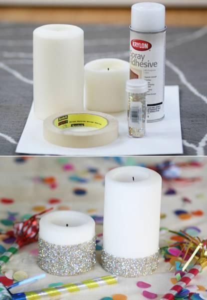 7 décoration romantique