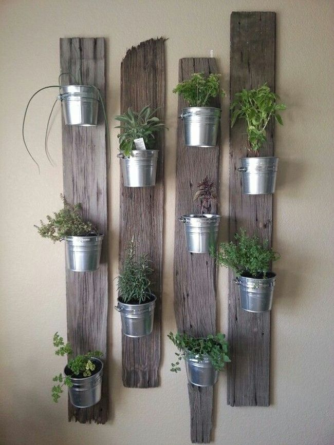 Les Couleurs De Peinture Tendance : 10 idées de décoration magnifiques avec des plantes