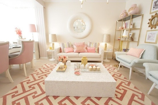 Chambre Romantique Rose Pale : astuces pour rendre votre homme ...