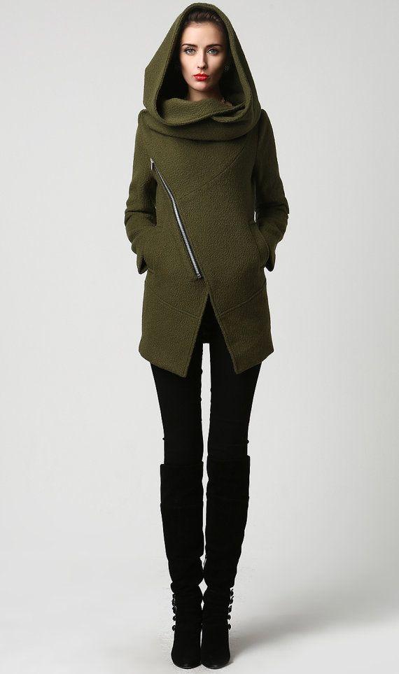 1 Manteaux originaux
