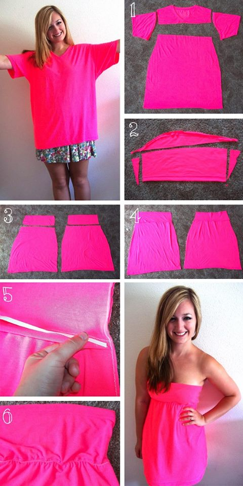 24-Stylish-DIY-Clothing-Tutorials-7
