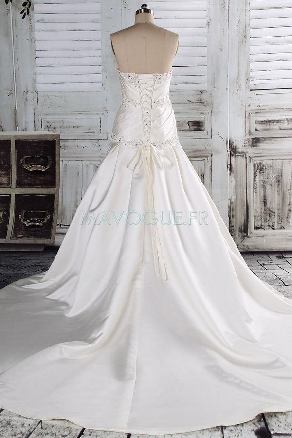 p-o57a-robe-de-mariee-traine-longue-avec-fourreau-bijoux-sans-bretelles-sirene-avec-lacet-satin