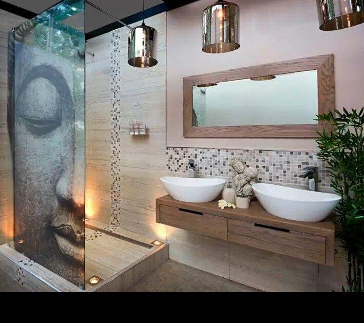 Salle de bain zen - Accessoire salle de bain zen ...