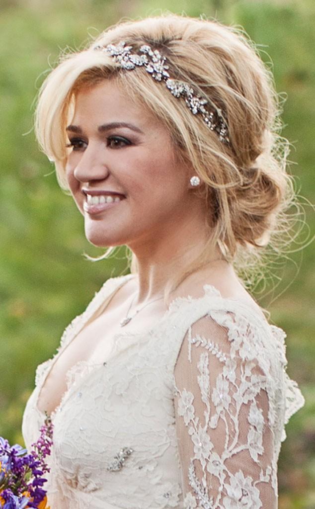 coiffure pour mariage photo
