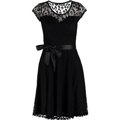 robe-de-fetes-noir-morgan