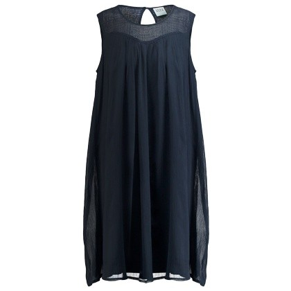 robe-du-quotidien-bleu-fonce-vero-moda