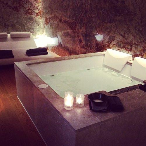 Les 50 plus belles salles de bain  Astuces de filles
