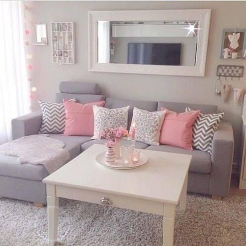 Purple girls room ikea interior design ideas - Lilierose D 233 Co Blog D 233 Co Cosy D 233 Coration De Charme D 233 Co Campagne
