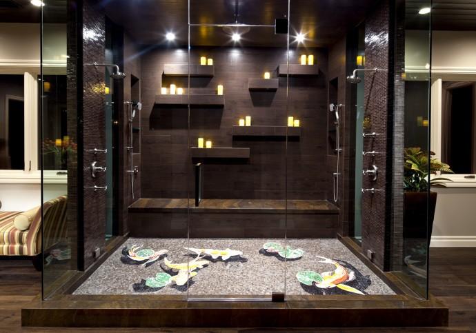 Les 50 plus belles salles de bain astuces de filles - Les plus belles salles de bain ...