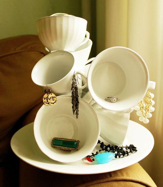10 d co chic faire soi m me pour sa salle de bain astuces de filles page 8. Black Bedroom Furniture Sets. Home Design Ideas