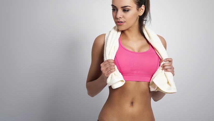 Voici comment avoir des seins super fermes | Astuces de filles